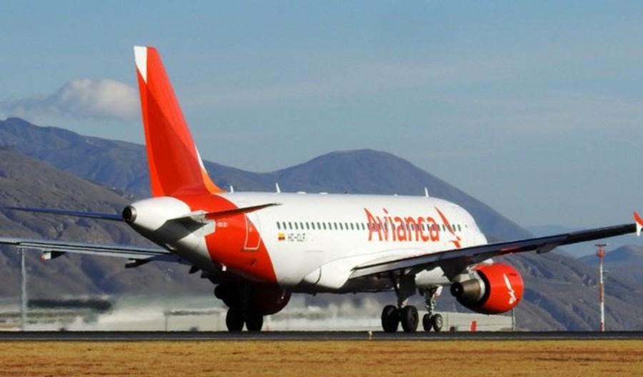 Avianca uruchomi drugą trasę z Salwadoru do Kalifornii
