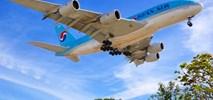 Fuzja z Asiana Airlines zapewni Korean Air drugą flotę A380 świata