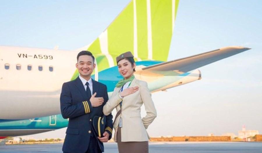 Bamboo Airways zamawiają kolejne embraery. Tym razem od innego dostawcy niż LOT
