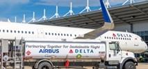 Airbus dostarczył w styczniu 21 samolotów. Żadnych nowych zamówień