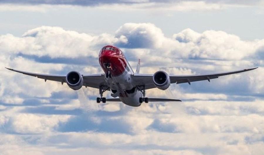 Norwegian Air wznowią loty z Helsinek. Na początek pięć destynacji