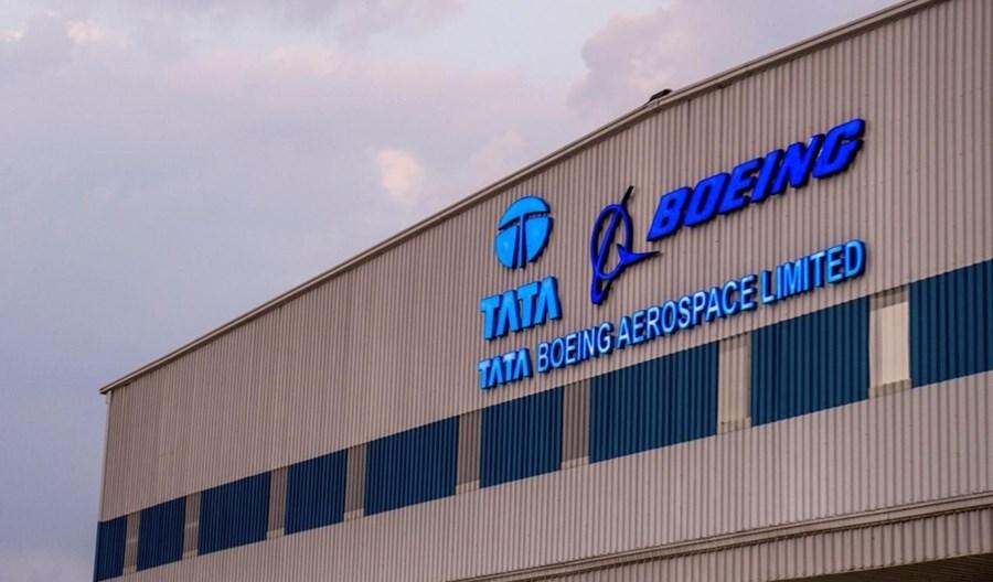 Boeing przenosi częściowo produkcję B737 do Indii