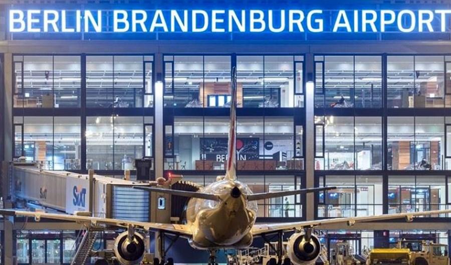 Berlin-Brandenburg: Prawie 700 tys. pasażerów w 100 dni