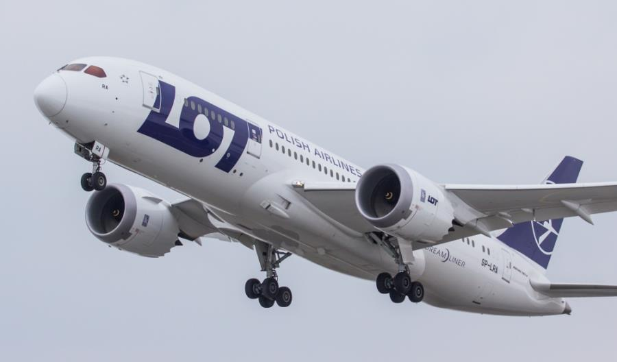 Katowice Airport: Meksyk i Dominikana bezpośrednio Dreamlinerami LOT-u