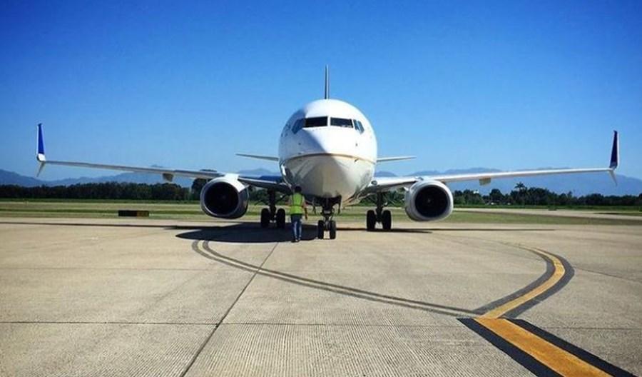 Copa Airlines powiększą za rok ponad trzykrotnie flotę boeingów 737 MAX