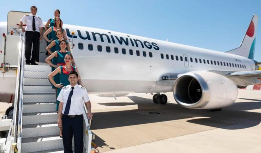 Lumiwings polecą z Łodzi do Bolonii oraz na Sycylię!