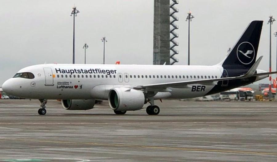 Lufthansa redukuje flotę i rozważa korekty zamówień. Zagrożone dostawy B777X i A350