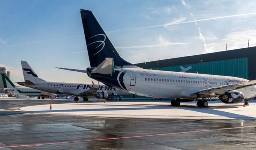 Katowice-Pyrzowice: 91,4 proc. mniej pasażerów, duży wzrost cargo