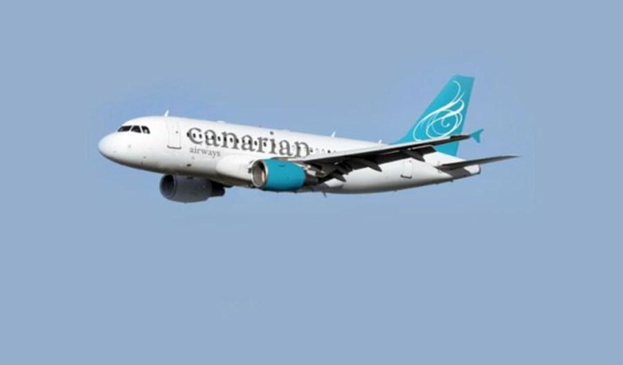 Powstały Canarian Airways. A319 linii poleci latem do Hiszpanii, Niemiec i Wielkiej Brytanii