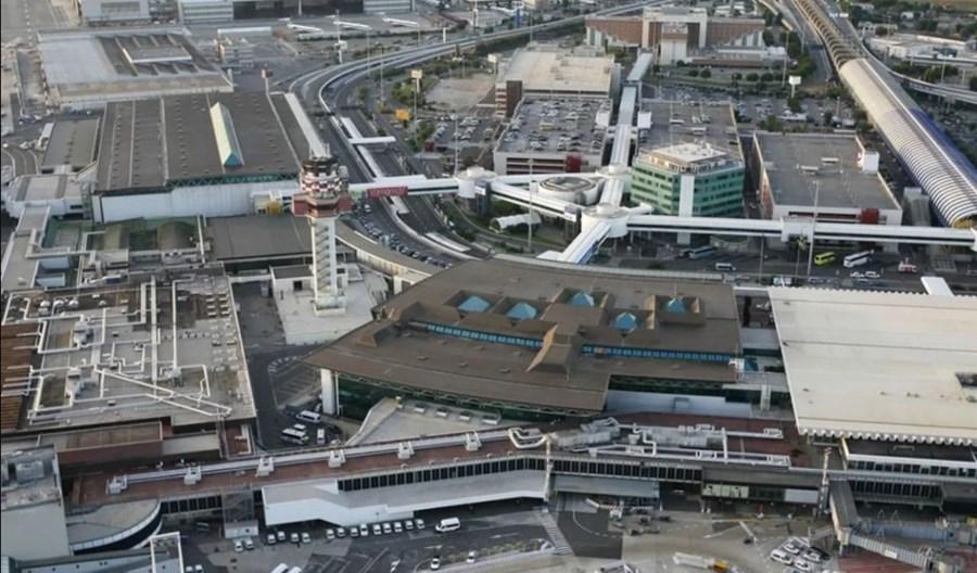 Rozbudowa Rzym-Fiumicino mimo kryzysu. Inwestycje za 8 mld euro do 2046 roku