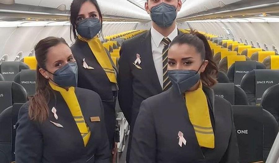 Vueling rzuca wyzwanie SAS i Ryanair. Latem więcej tras do Skandynawii