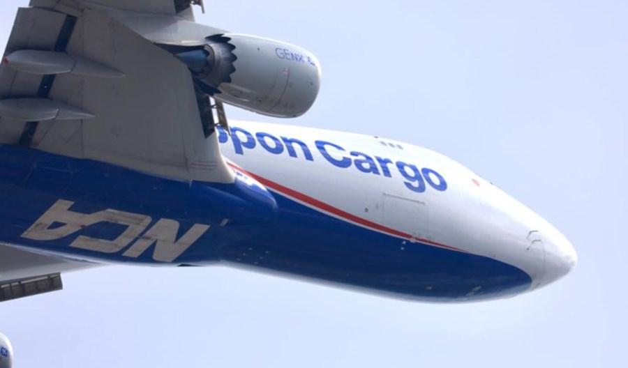 WorldACD: W styczniu wzrósł popyt na przewozy cargo