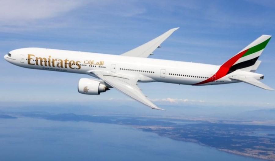 Emirates wprowadzają letni rozkład lotów z Warszawy
