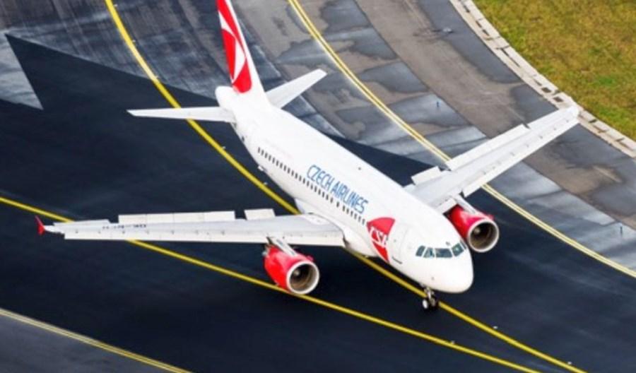 """Czech Airlines zwolnią wszystkich pracowników. """"Nie ma pomocy i pomysłu jak przetrwać"""""""