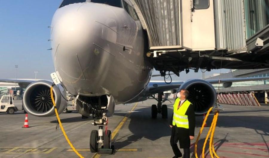 IATA. Prognozy jeszcze gorsze, zyski za rok. Cały 2021 na minusie