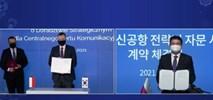 Port Seul-Inczon doradcą strategicznym CPK. Umowa podpisana