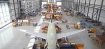 CEVA Logistics wygrała kontrakt na obsługę fabryki Airbusa