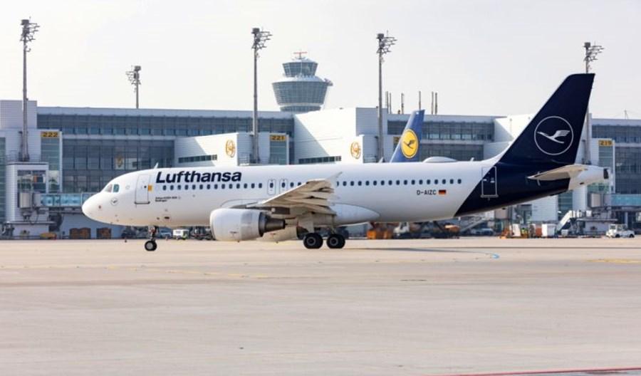 Mniej lotów do Polski, więcej na Karaiby i do Grecji. Lufthansa stawia na wakacyjne trasy