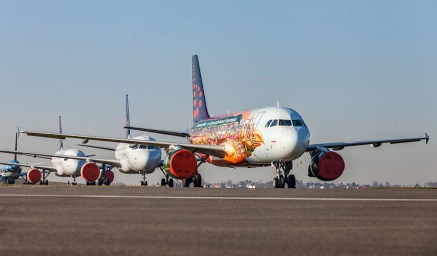 Brussels Airlines wznowią loty do Afryki, USA i Kanady. Nowa trasa do Hesji