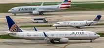 USA: Najniższy w historii poziom lotów w 2020 roku. Tylko cargo na plusie