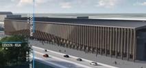 Powstanie stacja Rail Baltiki przy lotnisku w Rydze. Umowa podpisana