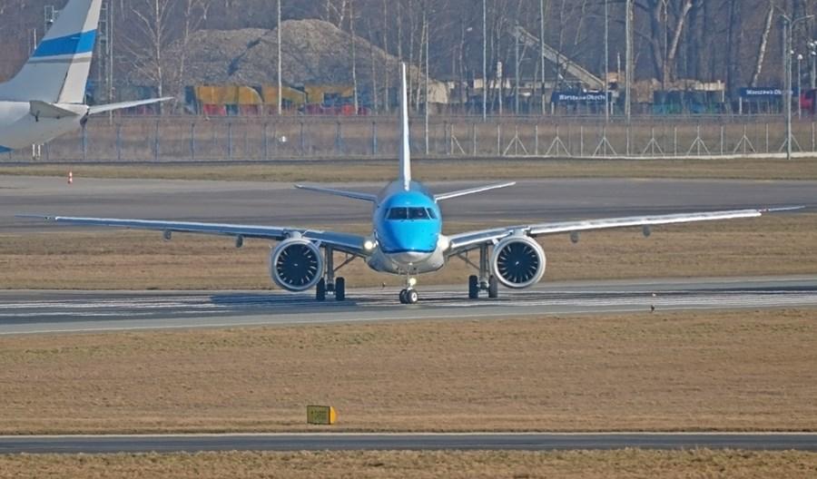 185 mln euro kwartalnej straty KLM. Wzrost przychodów i silne cargo