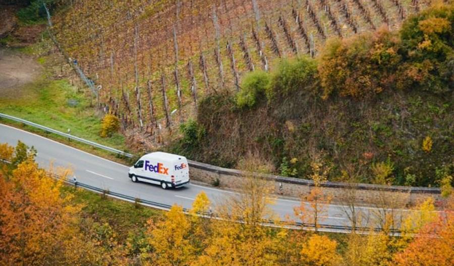 Ambitny cel FedEx. Neutralność CO2 do 2040 roku