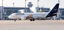 Lufthansa straciła 5,5 mld euro w 2020 roku i planuje oferowanie na poziomie 70 proc.