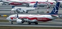 PLL LOT: Dreamlinery na wiosnę, MAXów mniej niż zapowiadano