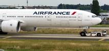Paryż: Ekologia czy wandalizm? Aktywiści Greenpeace pomalowali boeinga Air France