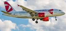 Upadłość Czech Airlines. Zadłużenie linii sięga 1,8 mld koron