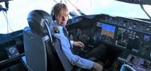 Pierwsza kapitan Dreamlinera w Europie: Samoloty mają duszę (Wywiad)