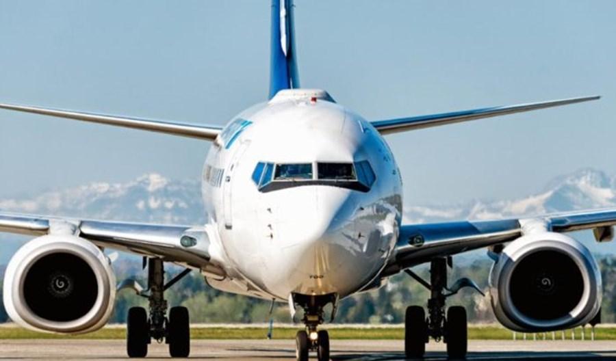 WestJet anulowały znaczną część zamówienia na boeingi 737 MAX