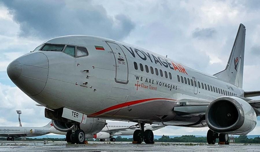 Voyage Air – nowa linia lotnicza poleci z Rzeszowa