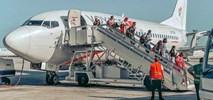 Voyage Air jednak nie polecą z Polski nad Morze Czarne
