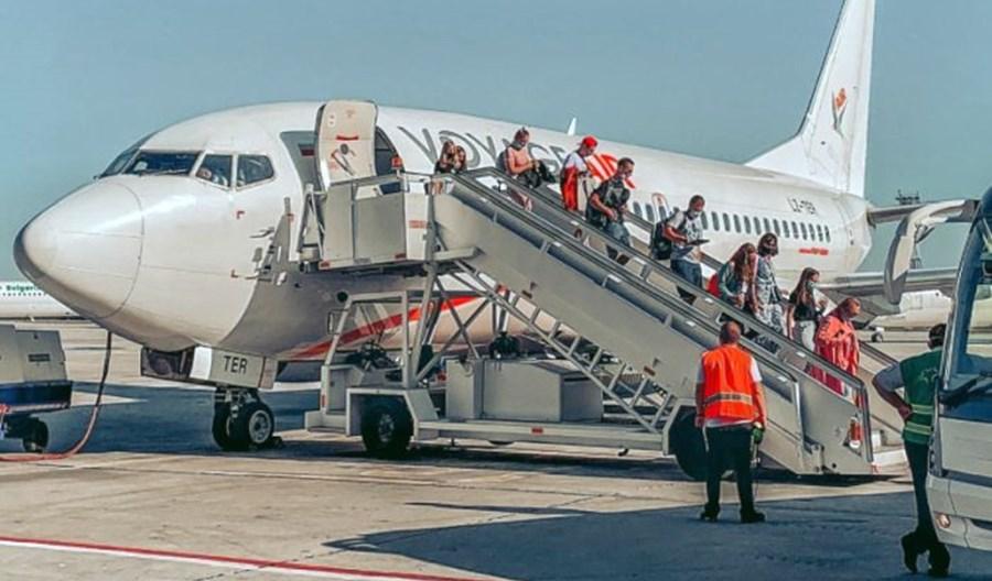 Voyage Air polecą także z Łodzi nad Morze Czarne