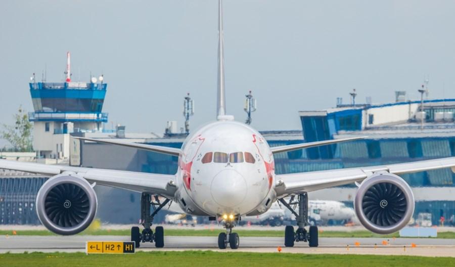 Dreamlinerem LOT-u z Katowic na Malediwy. Bilety już w sprzedaży