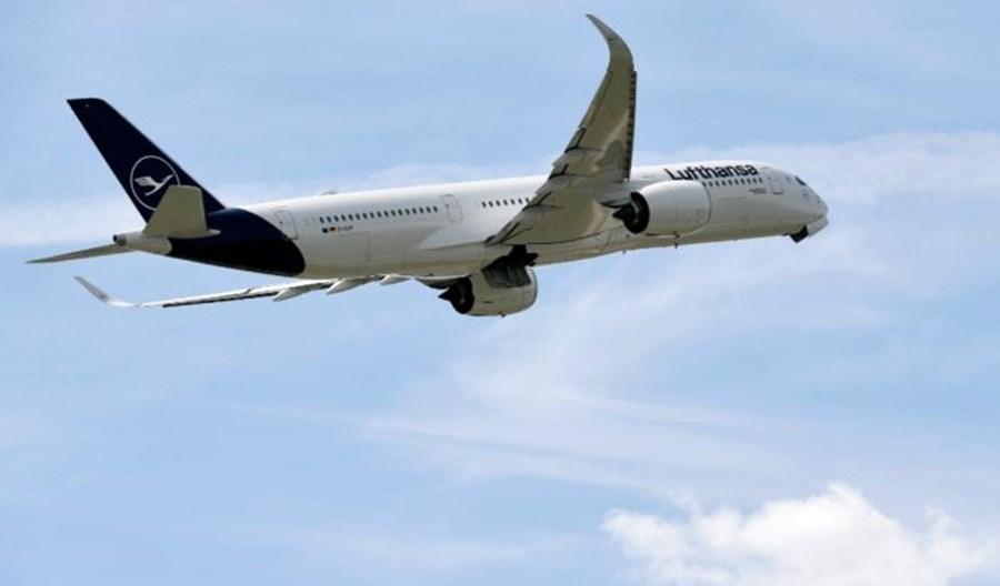Lufthansa i SWISS zaoferują od kwietnia więcej lotów do RPA