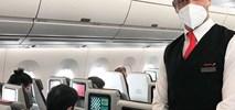 Iberia ogranicza do minimum personel pokładowy na długich trasach