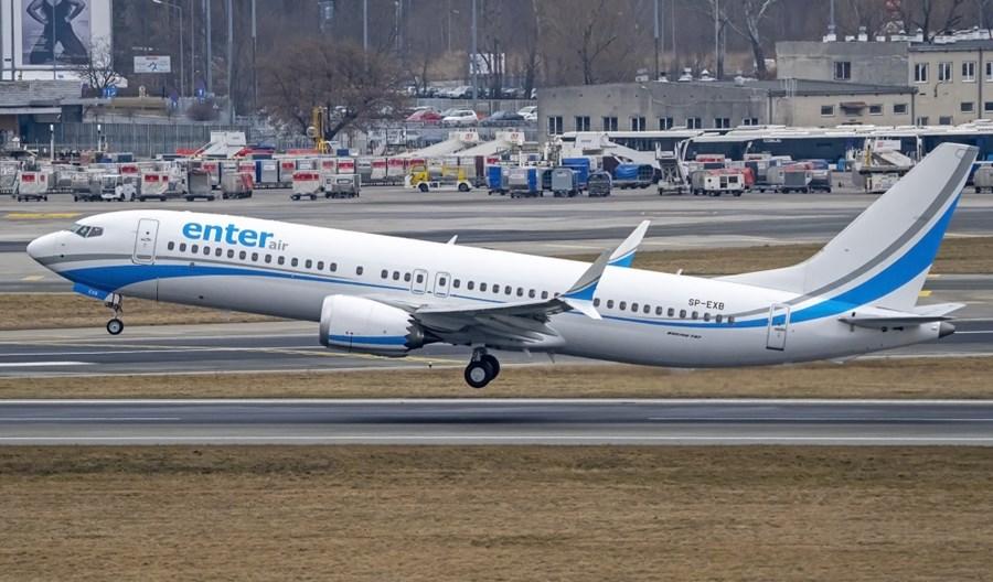 LOT wchodzi w turystykę. Prezes Enter Air: Linia tradycyjna nie zmieni się w czarter (Wywiad)