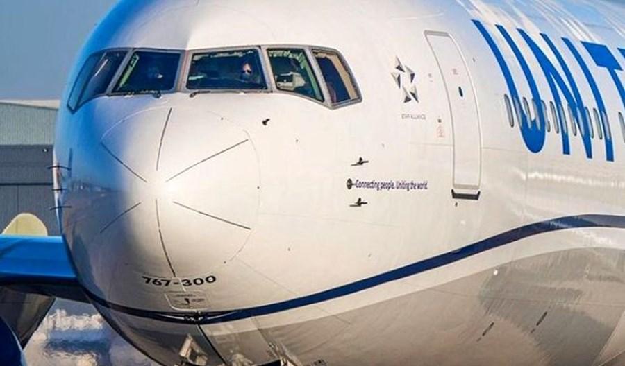 United Airlines po kilku latach przerwy znów latają z JFK do Kalifornii