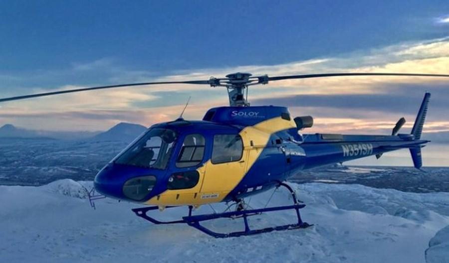 Właściciel Škoda Transportation zginął w katastrofie helikoptera