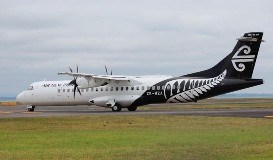 Air New Zealand: Krajowe podróże służbowe powróciły do poziomu 90 proc. sprzed pandemii