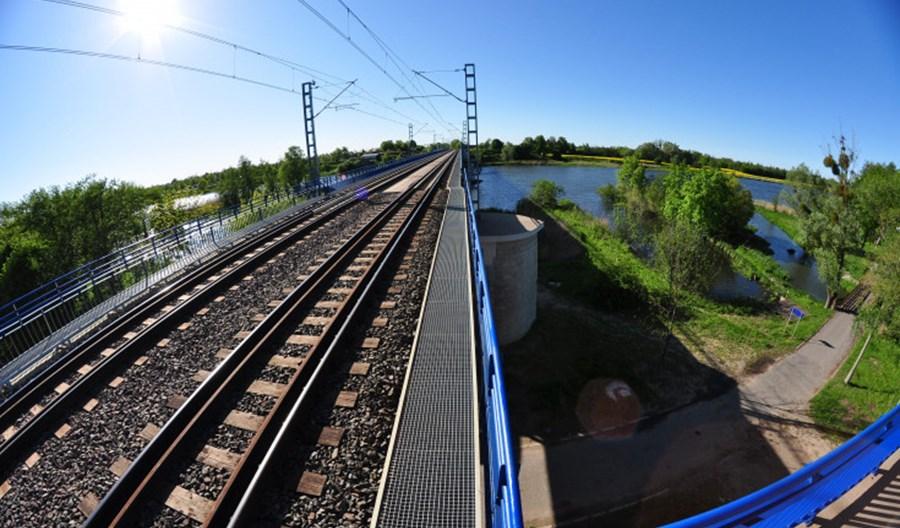 CPK: Wysokie ceny w przetargu na studium dla linii Ostrołęka – Giżycko