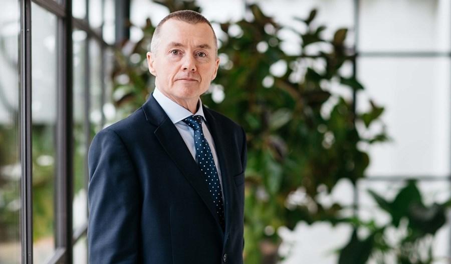 Willie Walsh nowym dyrektorem generalnym IATA
