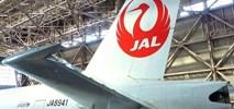 JAL przyspieszają o rok wycofanie z floty boeingów 777
