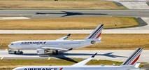 Francja: Tylko pięć połączeń lotniczych obejmie nowy zakaz