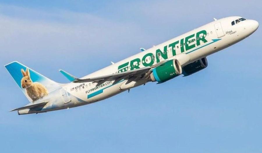 Frontier Airlines zakładają bazę w Atlancie i ogłosiły osiem nowych tras