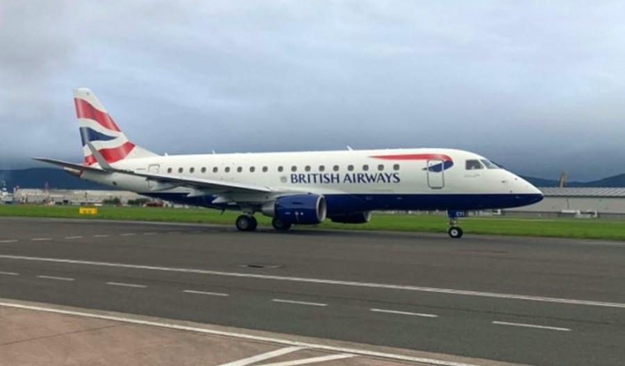 British Airways uruchomią nowe trasy na Jersey i Gibraltar