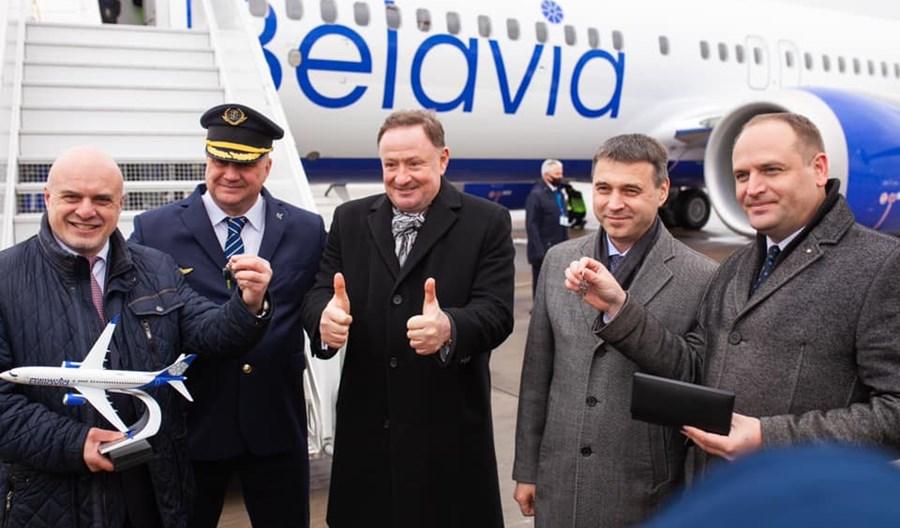 Leasingodawcy Belavii z UE na celowniku rządu Litwy